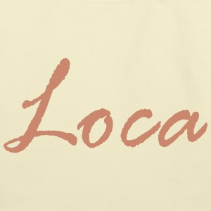 Loca Bags & backpacks - Eco-Friendly Cotton Tote