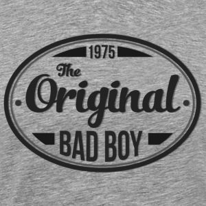 Birthday 1975 Original Bad Boy Vintage Classic - Men's Premium T-Shirt