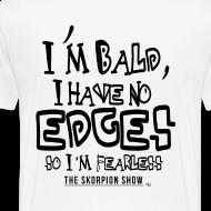 Design ~ BALD & FEARLESS