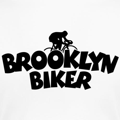 Brooklyn Biker
