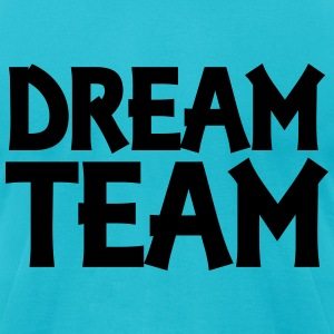 Dream Team T-Shirts - Men's T-Shirt by American Apparel