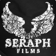 Design ~ Seraph Films Dog Bandana