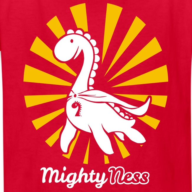 MightyNess Kids