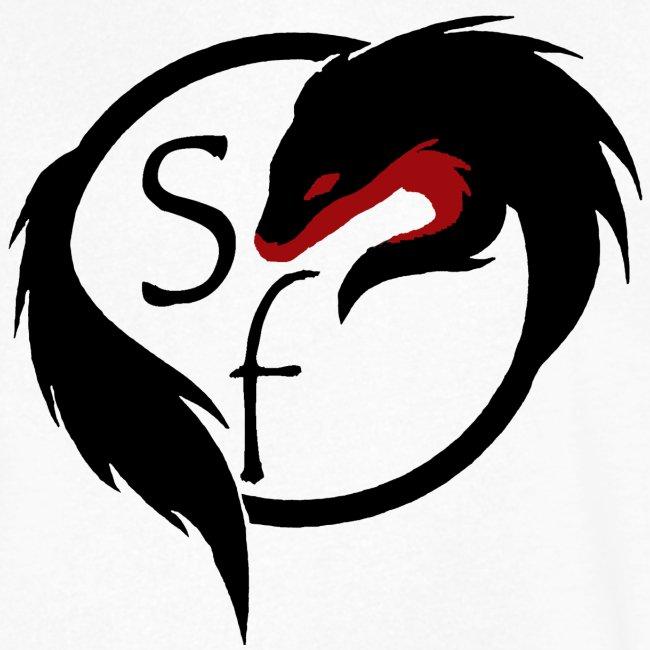 SF Iconic V-Neck T-shirt