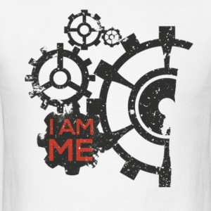 I am a Mechanical Engineer by TeeSnaps - Men's T-Shirt