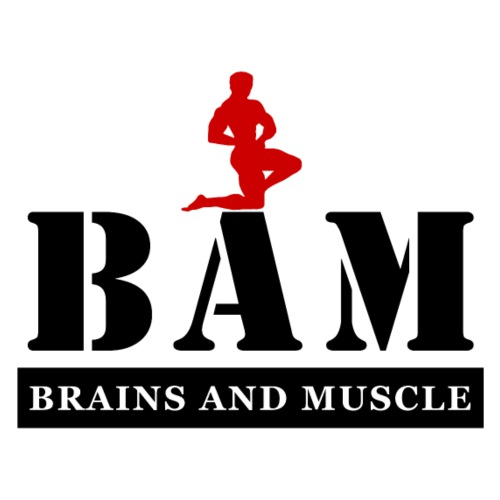 BAM Brains and Muslce Male