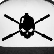 Design ~ LBEB Trucker Hat