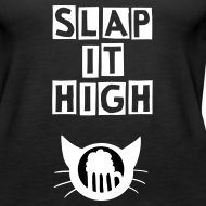 Design ~ Slap it High - tank