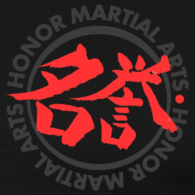 Eddie's Judo Shirt