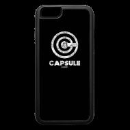 Design ~ Black Capsule Corp. iPhone 6 Case