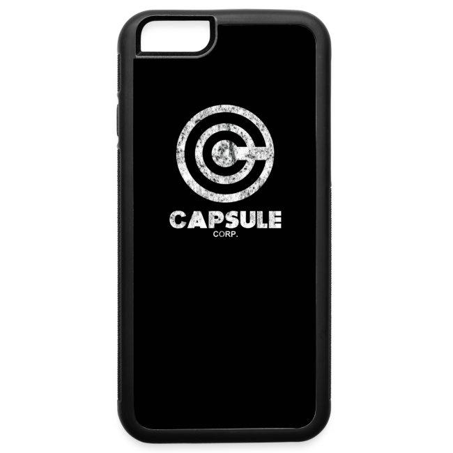Black Capsule Corp. iPhone 6 Case