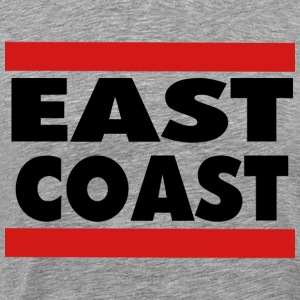 EAST COAST T-Shirts - Men's Premium T-Shirt