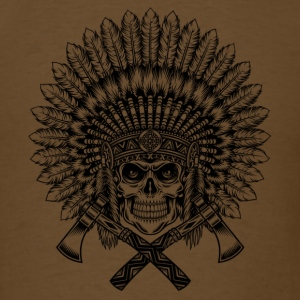 Dead Chief - Men's T-Shirt