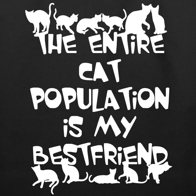 CATS' BEST FRIEND