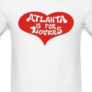 Joe Cocker - Atlanta Lovers - Men's T-Shirt