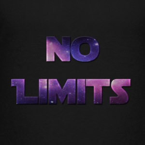 'No Limits' T-Shirt - Kids' Premium T-Shirt