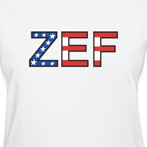 Ugly Boy – ZEF - Women's T-Shirt