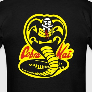 The Karate kid – Cobra Kai Clan Team - Men's T-Shirt