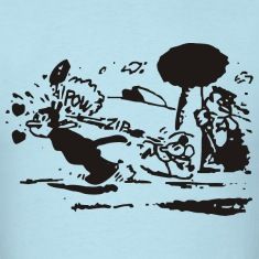 Pulp Fiction – Krazy Kat