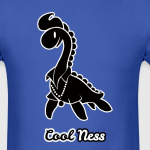 CoolNess T-Shirts - Men's T-Shirt