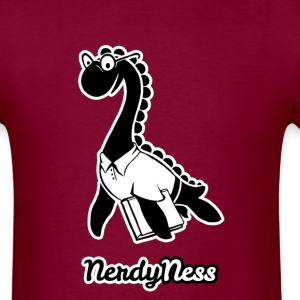 NerdyNess T-Shirts - Men's T-Shirt