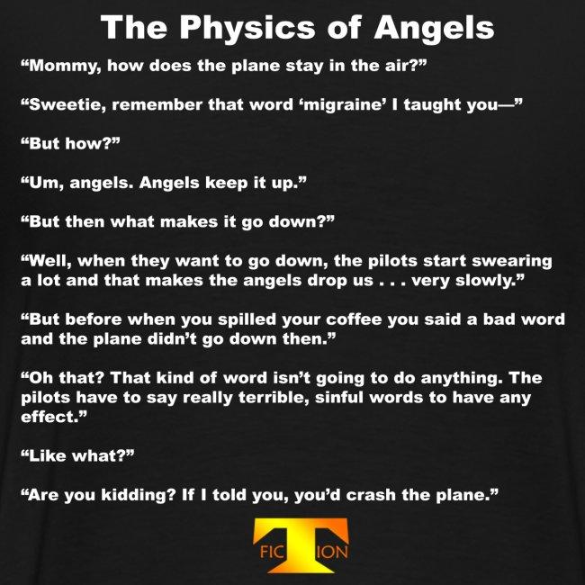 The Physics of Angels (dark)