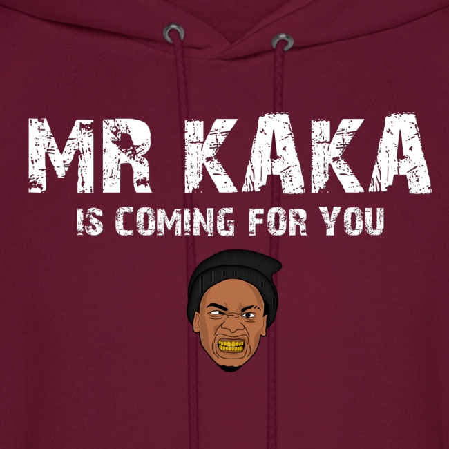 MR KAKA Cartoon