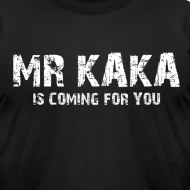 Design ~ MR KAKA