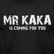 Design ~ MR KAKA