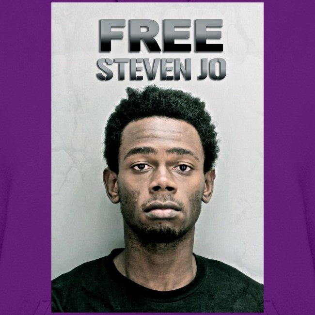 FREE Steven Jo
