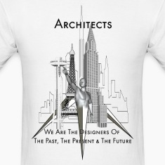 Architects Men's T-Shirt