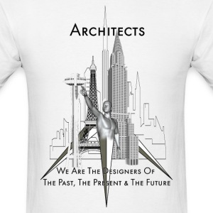 Architects Men's T-Shirt - Men's T-Shirt