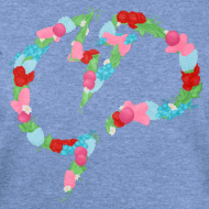 Design ~ Women's Mindcrack Floral Sweatshirt