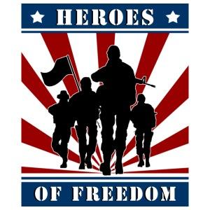 Heroes of Freedom
