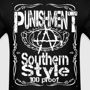 punish-liquor-clear.png T-Shirts - Men's T-Shirt