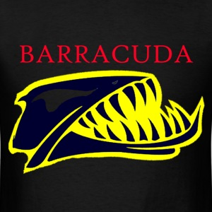 Barracuda - Men's T-Shirt