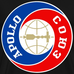 Apollo–Soyuz Test Project - Men's Premium T-Shirt