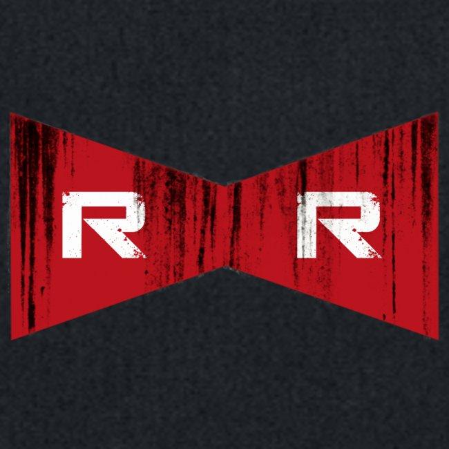 Red Ribbon Tote Bag