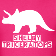 Design ~ Shelby Triceratops (Guys)
