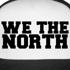 We The North - Trucker Cap