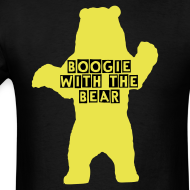 Design ~ Boogie with the Bear!