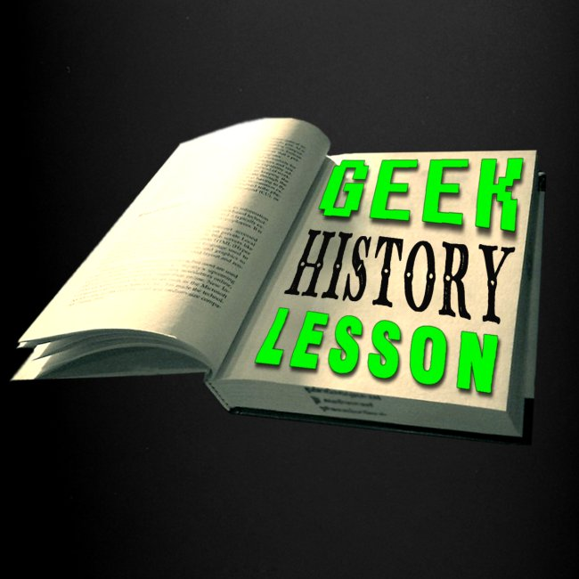 Geek History Lesson Mug