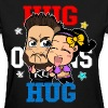 Hug Hug (Female) - Women's T-Shirt