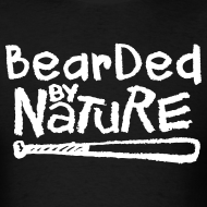 Design ~ Bearded By Nature