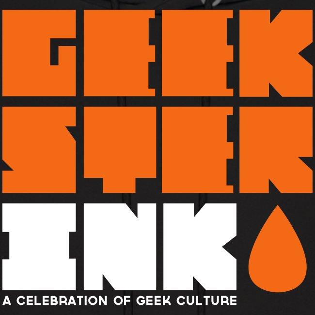 Men's GeeksterInk Hoodie