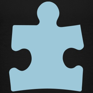 Autism Puzzle Piece Baby & Toddler Shirts - Toddler Premium T-Shirt