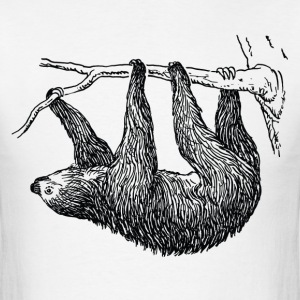 SLOTH T-Shirts - Men's T-Shirt