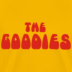 The Goodies - Men's Premium T-Shirt