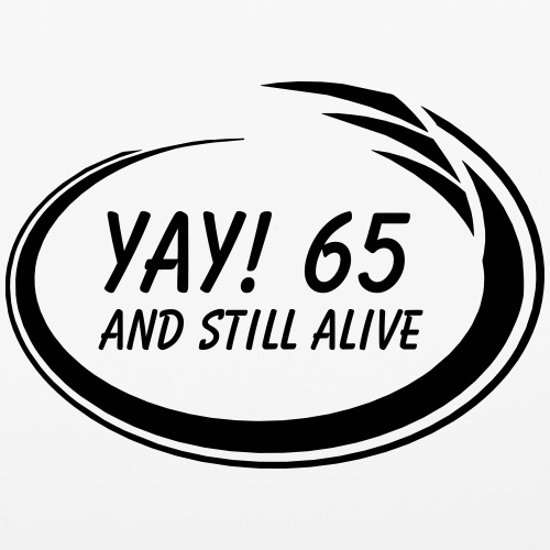 Yay! 65 Alive