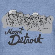 Design ~ Mount Detroit